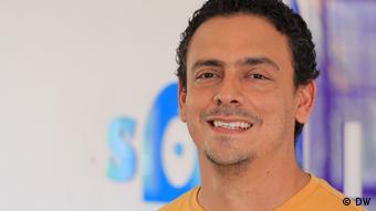 DW Akademie Radio Sónica Guatemala Edgar Zamora