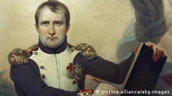 Jean-Baptiste Mauzaisse, Ναπολέων Α΄ Βοναπάρτης (1833)