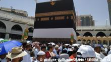 Saudi-Arabien Mekka 2019 | Kaaba