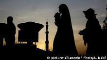 Saudi-Arabien Mekka 2019 | Pilger