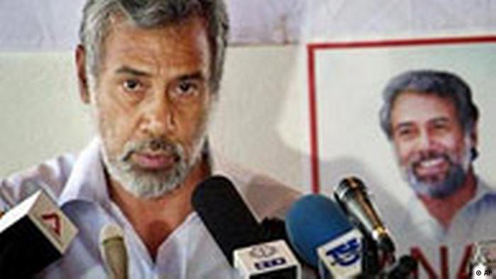 Jose Alexandre Xanana Gusmao neuer Präsident von Osttimor