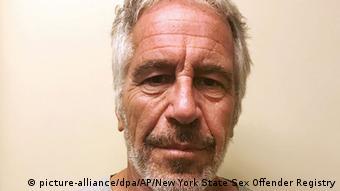 Jeffrey Epstein (picture-alliance/dpa/AP/New York State Sex Offender Registry)