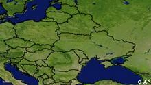 Karte Osteuropa Flash-Galerie
