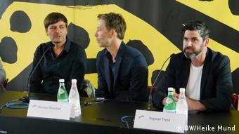 Schweiz Locarno Internationales Film Festival Das freiwillige Jahr