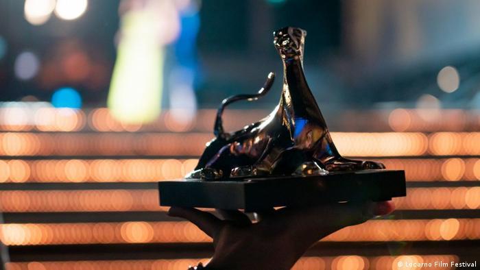 Filmpreis Goldener Leopard (Locarno Film Festival)
