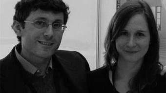Alexandra Busch und Philipp von Rummel (Foto: privat)