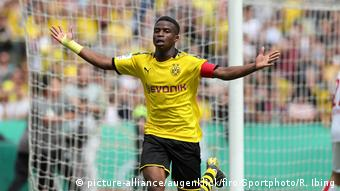 Youssoufa Moukoko has dazzled youth football with his remarkable goalscoring record