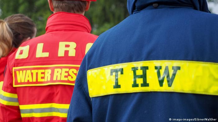 آلاف من الألمان يشاركون في تدريبات الإغاثة للمساهمة في الإنقاذ خلال وقوع الكوارث