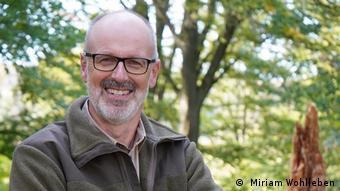 Peter Wohlleben Porträt
