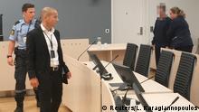 Norwegen Oslo | Prozess mutmaßlicher Täter Angriff auf Al-Noor-Moschee