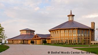 Bethel Woods Center for the Arts (Bethel Woods Center for the Arts)