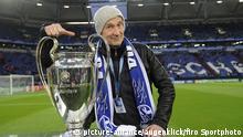 Champions League FC Schalke 04 Inter Mailand 2:1