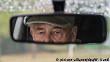 Fahrsicherheitstraining für Senioren
