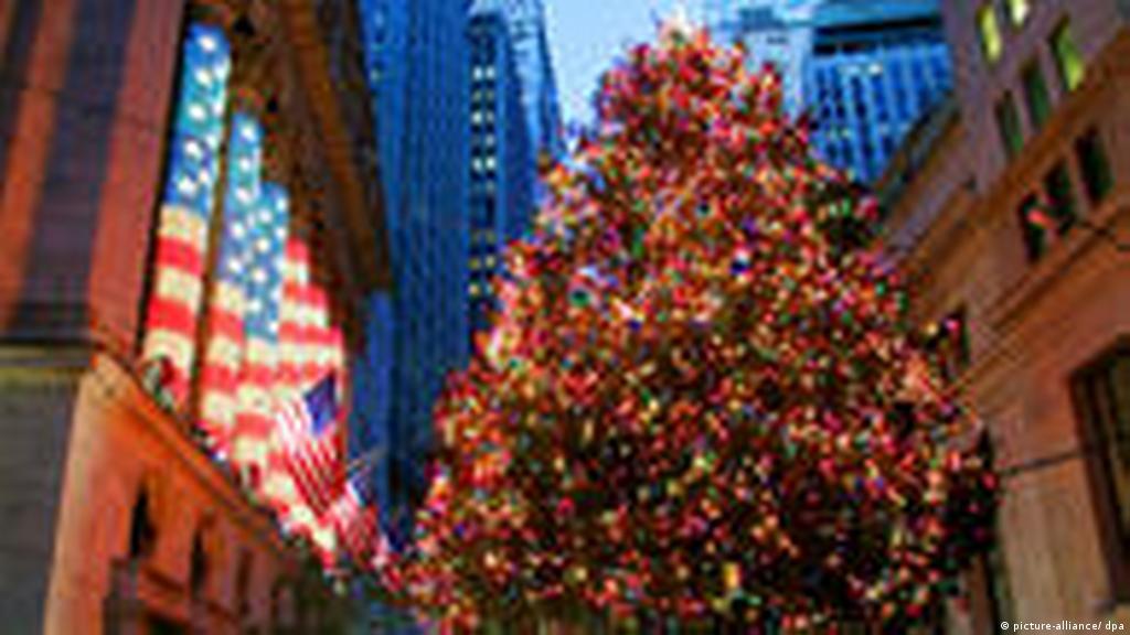 Wer Hat Den Tannenbaum Erfunden.Glaubenskrieg Um Den Tannenbaum Hintergrund Dw 20 12 2009