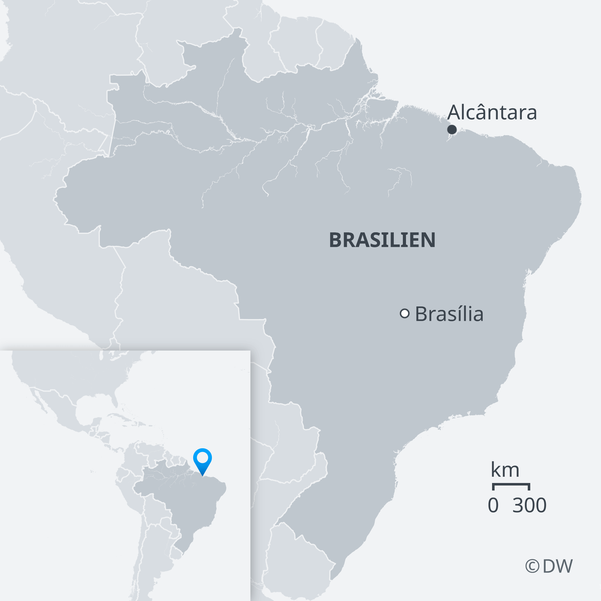 Karte Norwegen D303244nemark.Brasilien Karte Aquator
