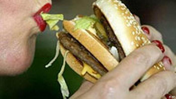 Un Big Mac clasic