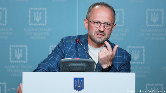 Ostukraine Konfliktparteien einigen sich auf neue Waffenruhe