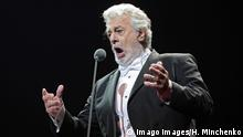 Opernsänger, Placido Domingo