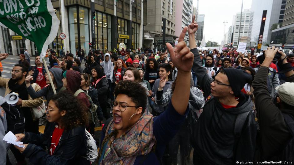 Governo suspende nomeação para Fundação Palmares