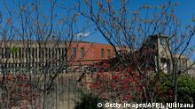 Simbabwe | Chikurubi Maximum Gefängnis