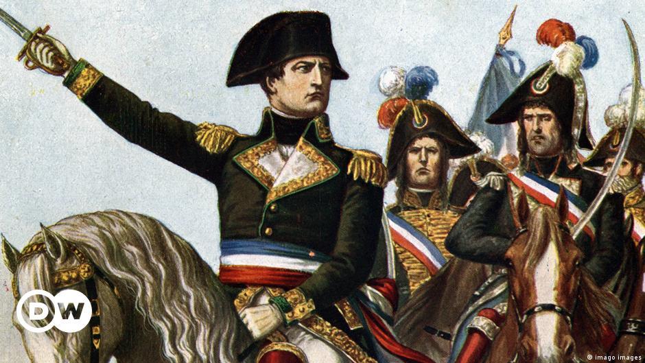 Warum über Napoleon Bonaparte wieder gestritten wird