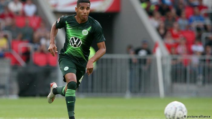 Wolfsburg / Joao Victor (Brasil).