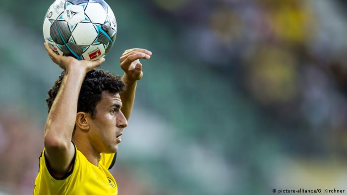 Borussia Dortmund /Mateu Morey (España).