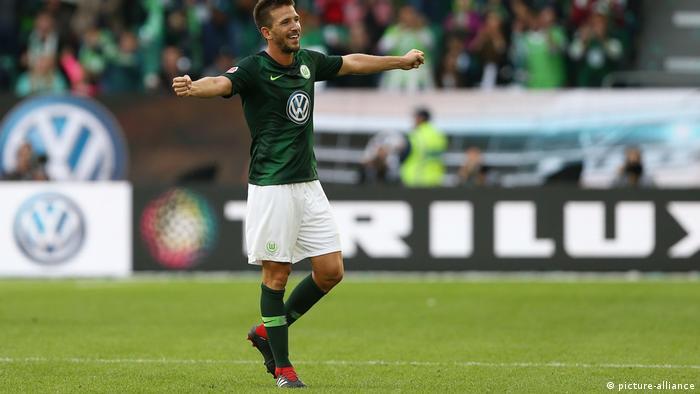 Wolfsburg / Ignacio Camacho (España).
