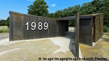 Grenzöffnung Österreich - Ungarn 1989 | Ausstellungshalle