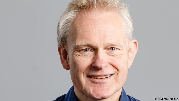 Günther Wolfgang - Biologe und Experten für nachhaltiges Reisen