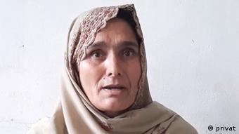 Pakistan Kaschmir Muzaffarabad Familie besorgt wegen Angehörige in Indien