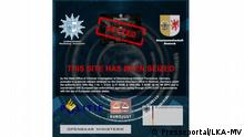 Unter der Sachleitung der Schwerpunktabteilung Cybercrime der Staatsanwaltschaft Rostock ist es den Cybercrime-Ermittlern des Landeskriminalamtes Mecklenburg-Vorpommern gelungen, eine Darknet-Plattform zum Austausch von kinderpornografischem Material aus dem Netz zu nehmen.
