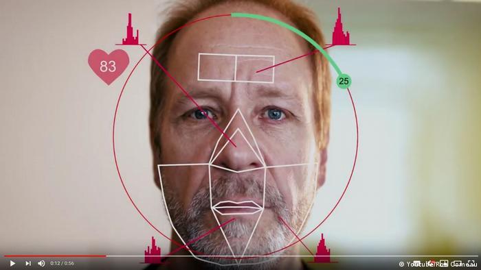 تطبيق لكشف الكذب يتحول لتقنية لقياس ضغط الدم من خلال سيلفي علوم وتكنولوجيا آخر الاكتشافات والدراسات من Dw عربية Dw 15 08 2019