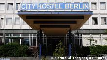 The City Hostel Berlin (picture-alliance/dpa/M.C. Hurek)