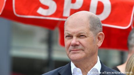 Ο Σολτς υποψήφιος καγκελάριος του SPD - Αναδείχθηκε λόγω των χειρισμών του στην κρίση της πανδημίας