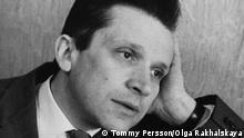 Komponist Mieczysław Weinberg