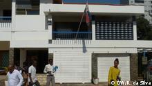 Mosambik Maputo | Renamo-Partei
