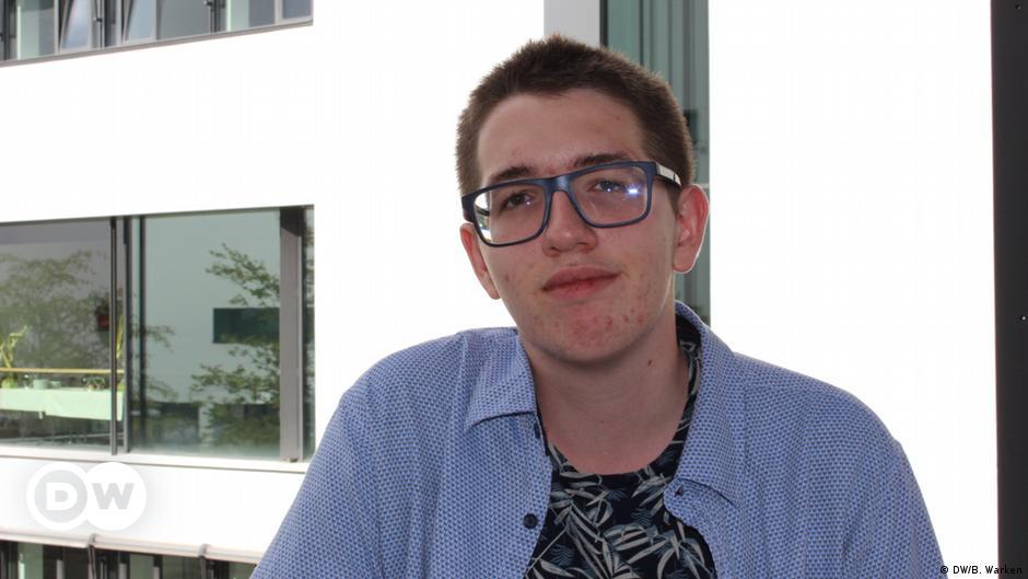 Atanas aus Bulgarien
