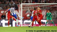1. Bundesliga 01. Spieltag | FC Bayern München vs. Hertha BSC Berlin | TOR Hertha