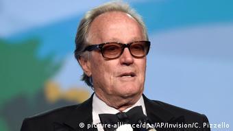 Schauspieler Peter Fonda gestorben