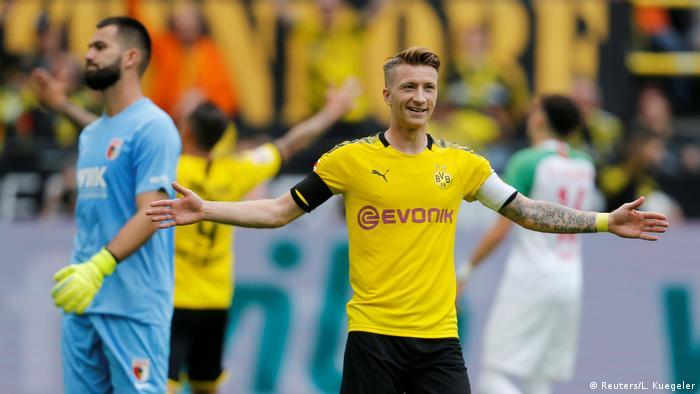 Zum Saisonstart Spitze – aber reicht das für den BVB auch zum Titel?