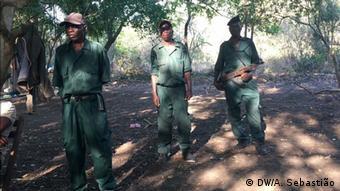 Junta Militar da RENAMO