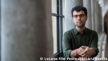 Filmfestival Locarno 2019 Regisseur Arda Çiltepe Film Siyah güneş