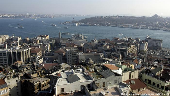 Istanbul unprepared for next big deadly earthquake, say experts