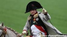 23.06.2013 Nachstellung der Schlacht von Waterloo |