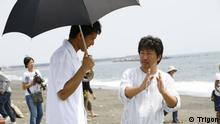 Filme von Regisseur Hirokazu Kore-ede Japan
