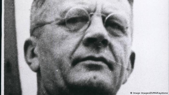 Erich von dem Bach-Zelewski