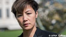 Hongkong Aktivistin Denise Ho