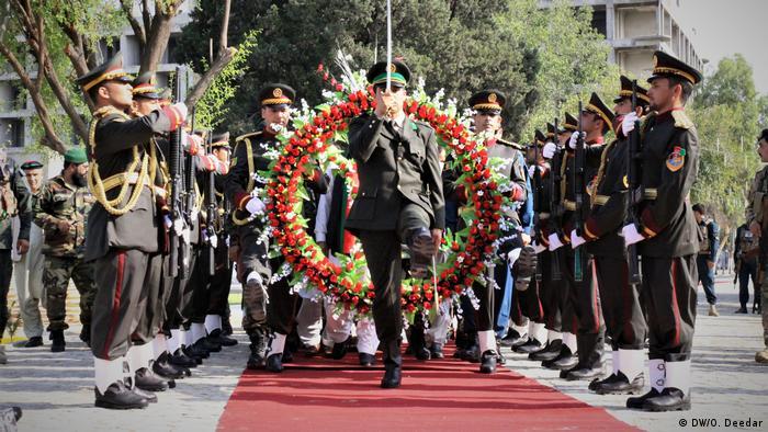 Afghanistan, Nangarhar feiert 100 Jahre Unabhängigkeit