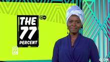 The 77 Percent Magazin